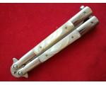 Нож бабочка Benchmade NKBM086