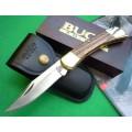 Складной нож Buck 110 NKBK009