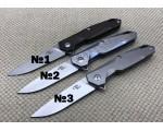 Нож CH AUS-8 NKCH002