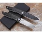 Нож CH3004 AUS-8 NKCH003