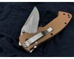 Нож складной CRKT Crawford Kasper NKCT005
