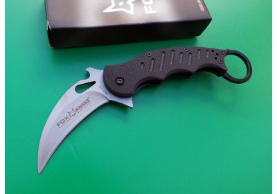 FOX Karambit Folding