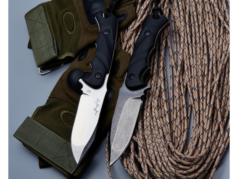 Российские ножи для охоты и рыбалки