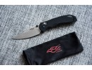 Нож Ganzo Firebird F753M1-BK NKGZ027