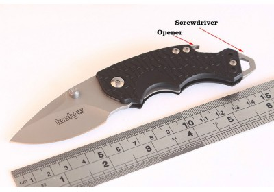 Складной нож Kershaw 3800 NKKER004