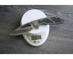 Microtech Marfione Custom D.O.C. Carbon Flipper NKMT041
