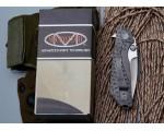 Нож Microtech DOC D2 Titanium NKMT065