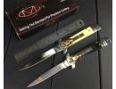 Нож AKC Microtech NKMT128