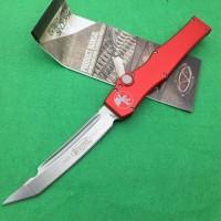 Нож MICROTECH HALO V NKMT149