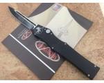 Нож Microtech HALO V NKMT186