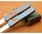 Microtech Ultratech S35VN NKMT189