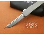 Microtech Ultratech S35VN NKMT190