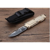 Microtech Scarab Gold OTF NKMT216