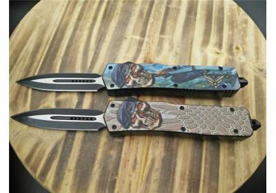 Нож автоматический Microtech NKMT238