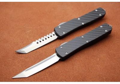 Нож автоматический Microtech M390 NKOK194