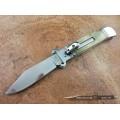 Автоматический нож Italy G.O.M NKOK044