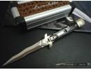 Автоматический нож AKC leverletto NKOK055