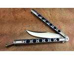 Нож бабочка The one BM43 NKOK096