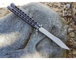 Нож бабочка THE ONE NKOK259