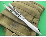Нож балисонг The One ALPHA NKOK338