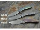 Нож Venom Kevin John S35VN NKOK481
