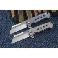 Складной нож S35VN NKOK503