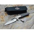 Нож VENOM Attacker M390 Kevin John NKOK507