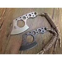 Нож EDC мини топор NKOK531