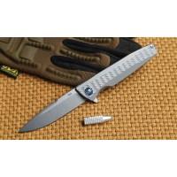 Складной нож S35V NKOK545
