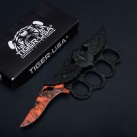 Нож-кастет NKOK572