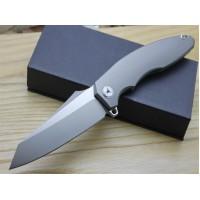 Складной нож D2 NKOK592
