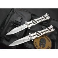 Нож-бабочка NKOK600