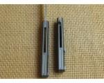 Складной нож M390 NKOK601