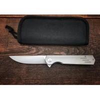 Складной нож M390 NKOK618