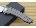 Складной нож D2 NKOK626