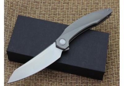 Складной нож D2 NKOK627