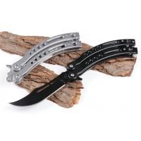 Нож бабочка counter-strike NKOK636