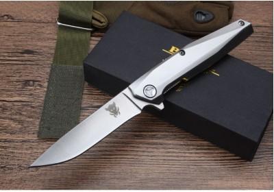 Нож флиппер Busse NKOK639