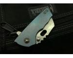 Складной нож Titanium mini NKOK654