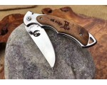 Складной нож Elk Ridge NKOK655