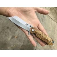 Нож в японском стиле DC53 NKOK662