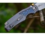 Kevin John Ti-Lock M390 NKOK702