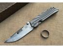 Нож Rockstead S35VN NKRS005