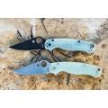 Нож Spyderco Paramilitary NKSP083