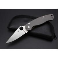 Нож Spyderco C81 Titanium NKSP086