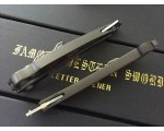 Нож Spyderco Szabofly NKSP088