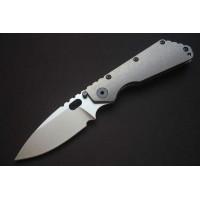 Нож Strider D2 Titanium NKST045