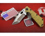 Нож Strider SMF Titanium NKST047