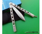 Нож бабочка Benchmade BM46 BaliSongs NKBM007