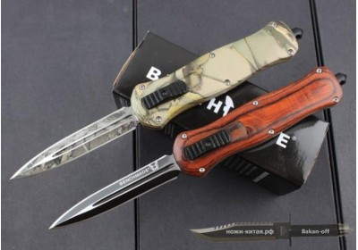 Автоматический нож Benchmade NKBM014